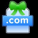 Free domain Icon