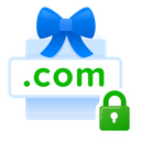 Free domain whois privacy Icon