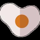 Fried Egg Icon