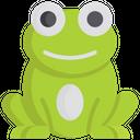 Frog Animal Water Animal Icon