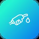Fuel Petrol Diesel Icon