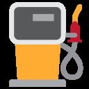 Fuel Fuelpump Gas Icon
