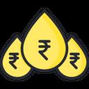 Fuel Price Icon