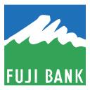 Fuji Bank Logo Icon