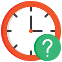 Full Day Support Hour Service Hour Support Icon