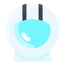 Full Face Helmet Icon