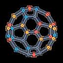 Fullerene Icon