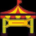 Festival Celebration Fair Icon