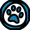 Furrynetwork Technology Logo Social Media Logo Icon