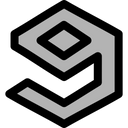 Gag Social Media Logo Logo Icon