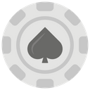 Gambling Gaming Speculation Icon