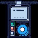 Game Boy Video Game Vintage Game Icon