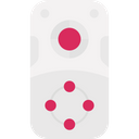 Game Console Icon
