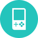 Game Playstation Remote Icon