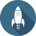Game Sport Rocket Icon