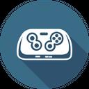 Gamepad Oculus Vr Icon
