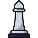 Games Battle Checkmate Icon