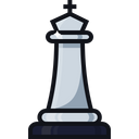 Games Battle Chess Icon