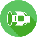 Gear Vr Headset Icon