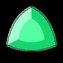 Gemstone Crystal Gem Icon