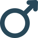Gender Symbol Icon