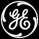 General Electric Black Icon