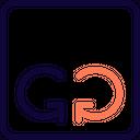 Gerdau Industry Logo Company Logo Icon