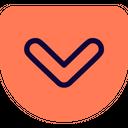 Get Pocket Technology Logo Social Media Logo Icon