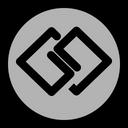 Gg Circle Technology Logo Social Media Logo Icon