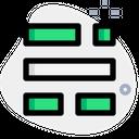 Ghost Technology Logo Social Media Logo Icon