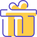 Box Gift Box Package Icon