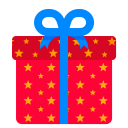 Gift Diwali New Icon