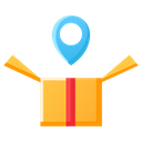 Gift Location Icon