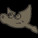 Gimp Plain Icon