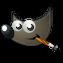 Gimp Original Icon