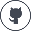 Github Social Media Icon