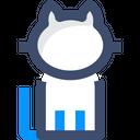 Github Hovytech Media Icon