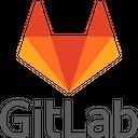 Gitlab Original Wordmark Icon