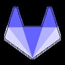Development Code Managment Logo Icon
