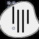 Gitter Icon