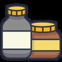 Glass Bottle Glass Bottle Icon