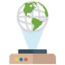 Global Innovation Icon