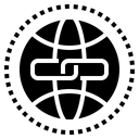 Link Relationships Relations Icon