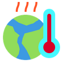 Environment Ecology Earth Icon