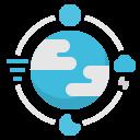Global Weather Icon
