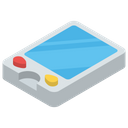 Glucometer Icon