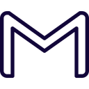 Gmail Technology Logo Social Media Logo Icon