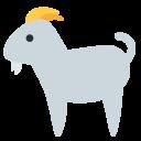Goat Capricorn Mammal Icon