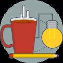 Good Idea Tool Icon
