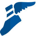 Good Year Brand Logo Brand Icon